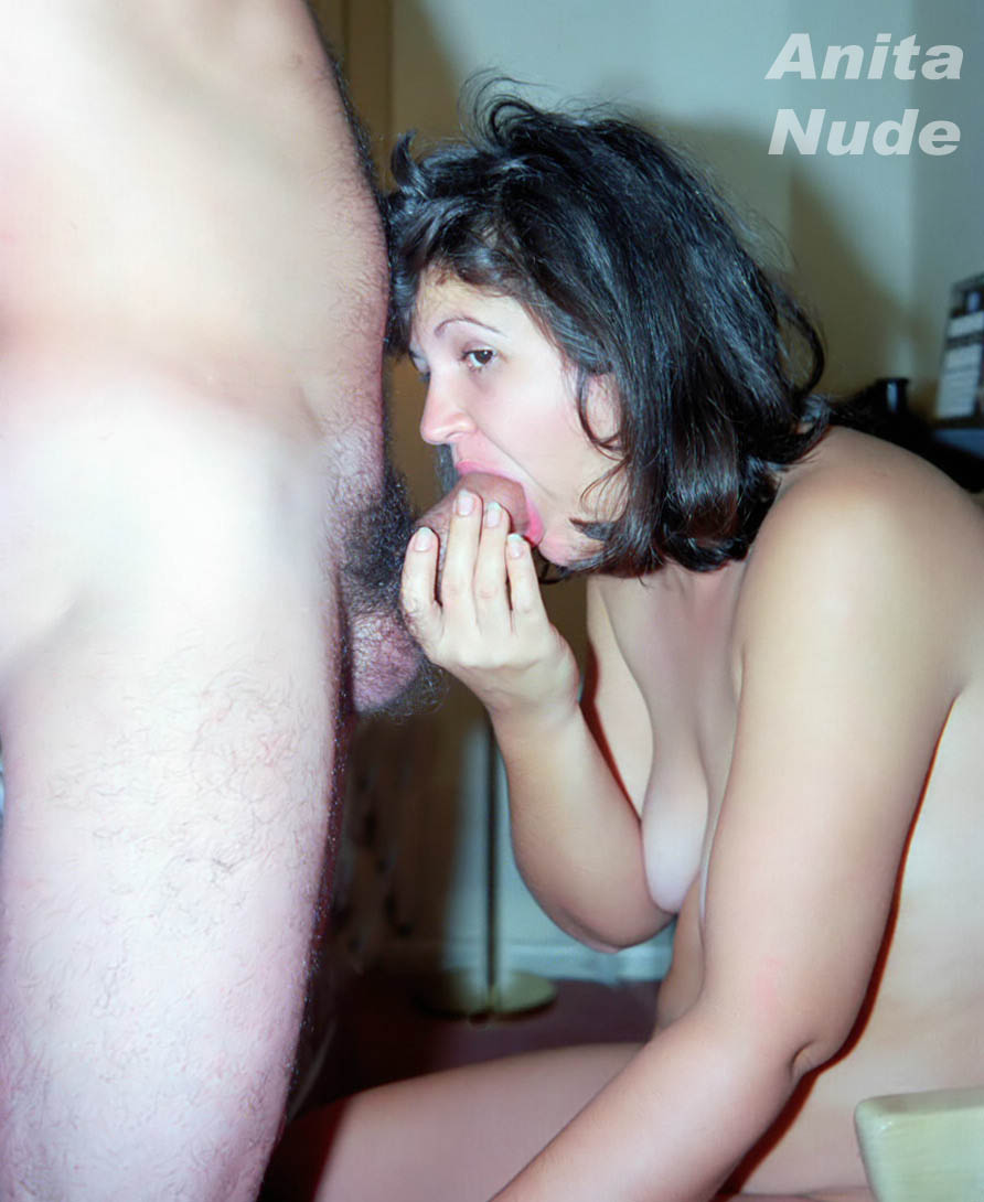 She loves swallow a lot of cum 2